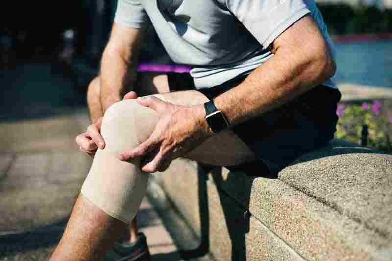 Knee Pain and Physiotherapy